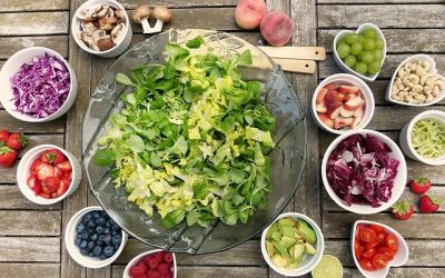 How Can You Make Your Diet Healthy